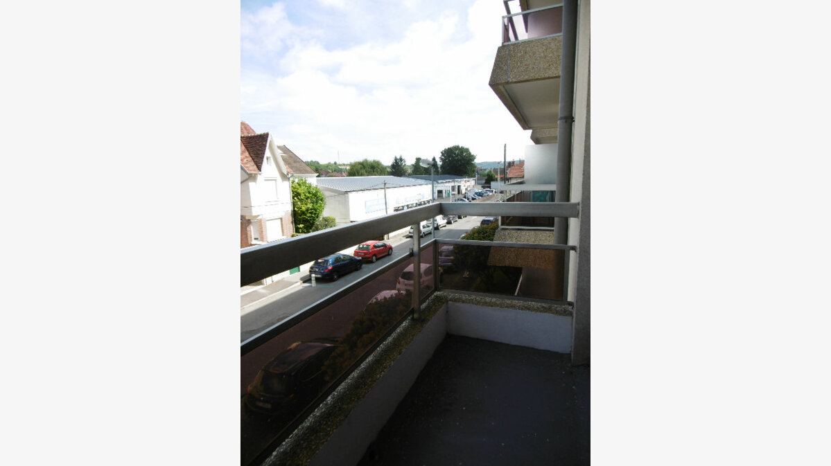 Location Appartement 1 pièce à Margny-lès-Compiègne - vignette-4