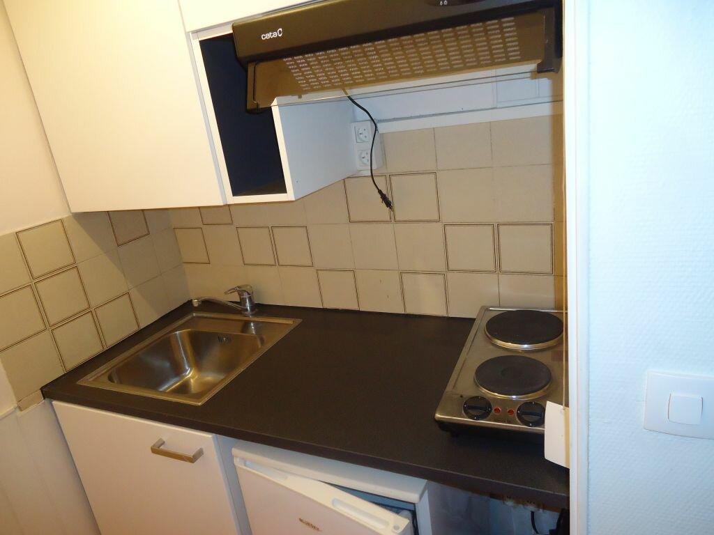 Location Appartement 1 pièce à Margny-lès-Compiègne - vignette-5