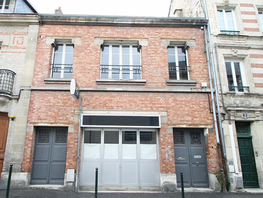 Achat Maison  à Compiègne - vignette-1