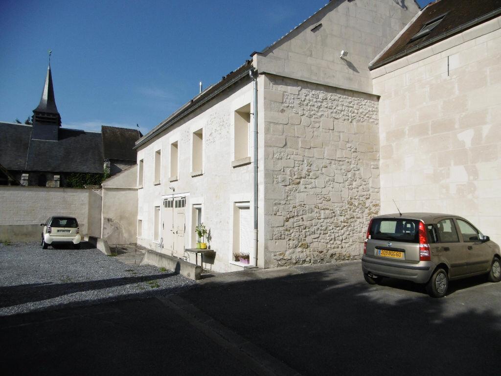 Location Appartement 2 pièces à Janville - vignette-4