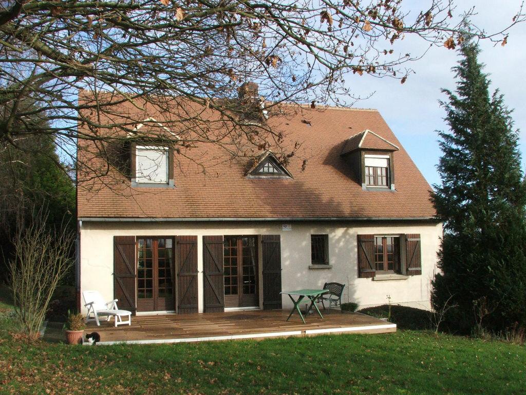 Achat Maison 7 pièces à Rivecourt - vignette-1