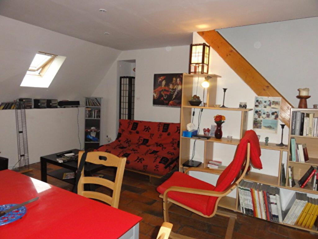 Achat Appartement 2 pièces à Vic-sur-Aisne - vignette-2
