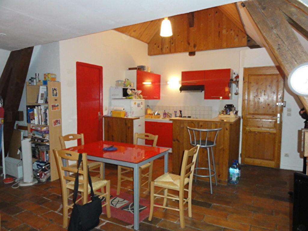 Achat Appartement 2 pièces à Vic-sur-Aisne - vignette-3