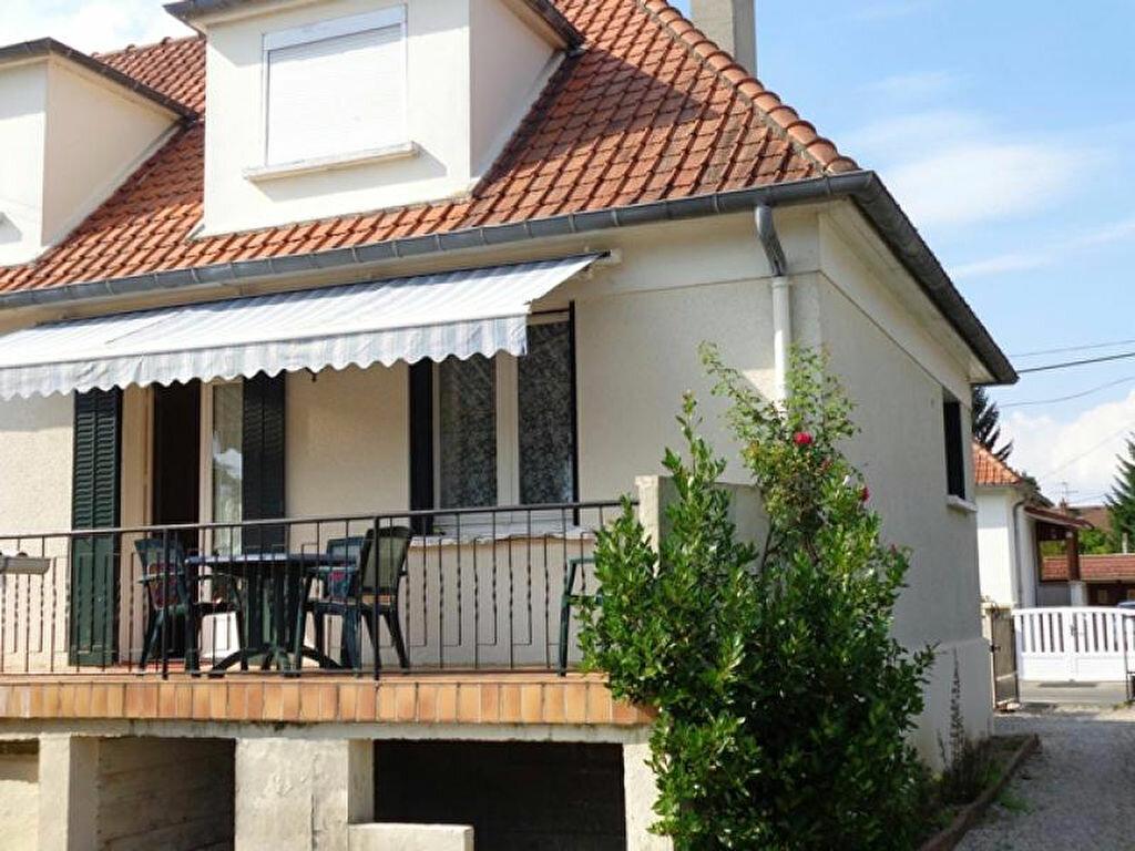 Achat Maison 5 pièces à Cuise-la-Motte - vignette-1