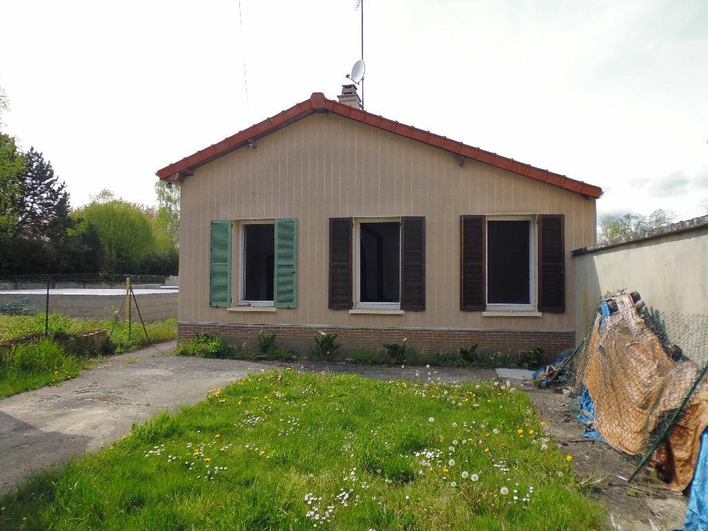 Achat Maison 3 pièces à Montmacq - vignette-1