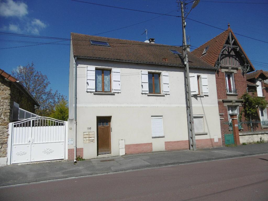 Achat Immeuble  à Choisy-au-Bac - vignette-1