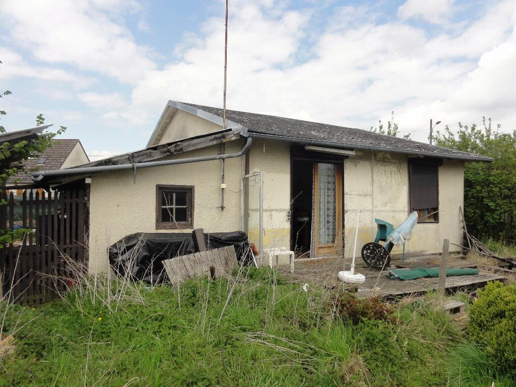 Achat Maison 4 pièces à Ribécourt-Dreslincourt - vignette-1