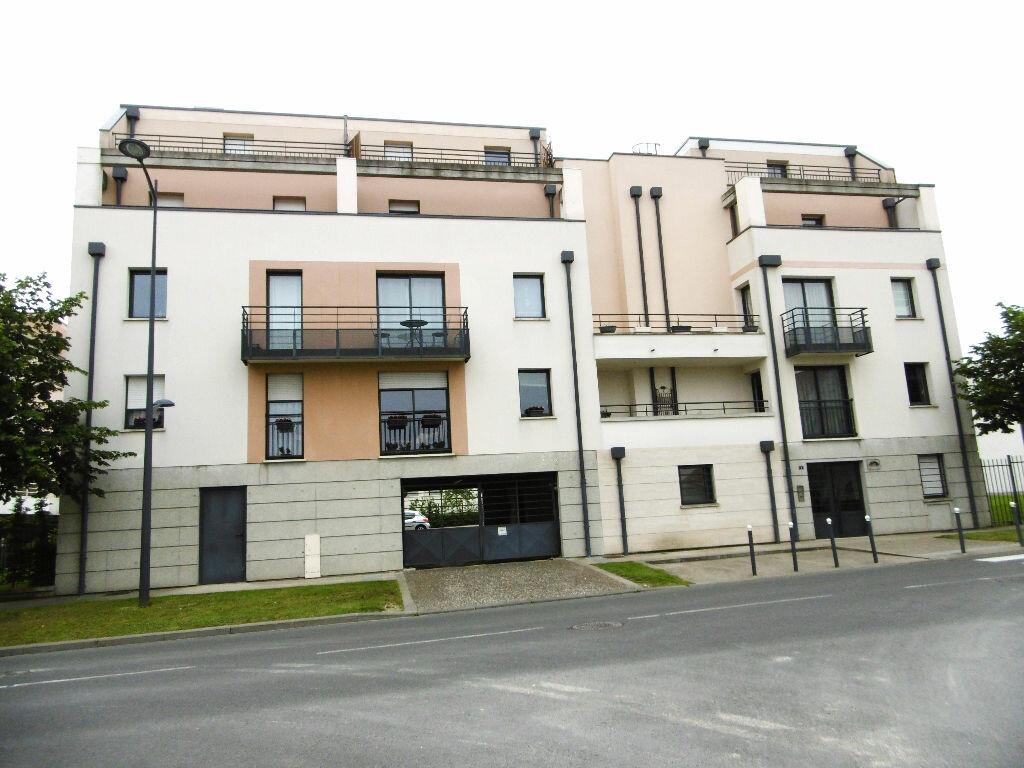 Achat Appartement 3 pièces à Compiègne - vignette-1