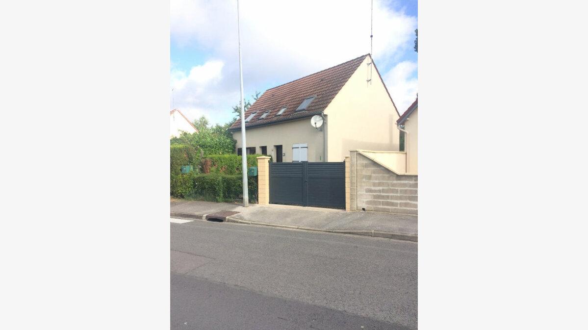 Location Maison 3 pièces à Choisy-au-Bac - vignette-1