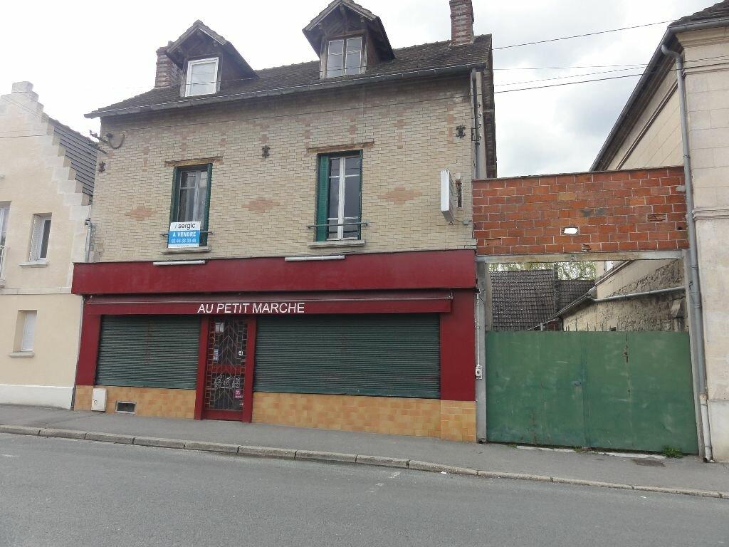 Achat Maison 10 pièces à Cuise-la-Motte - vignette-1