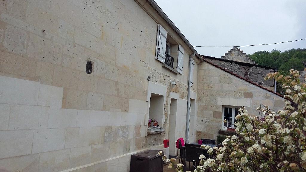 Achat Maison 7 pièces à Berneuil-sur-Aisne - vignette-1