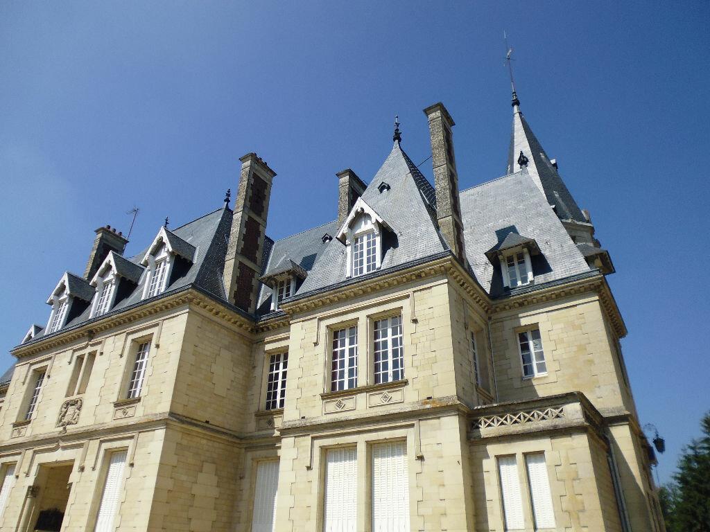 Achat Appartement 5 pièces à Saint-Jean-aux-Bois - vignette-1