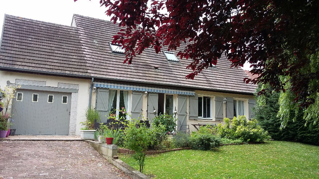 Achat Maison 7 pièces à Tracy-le-Val - vignette-1