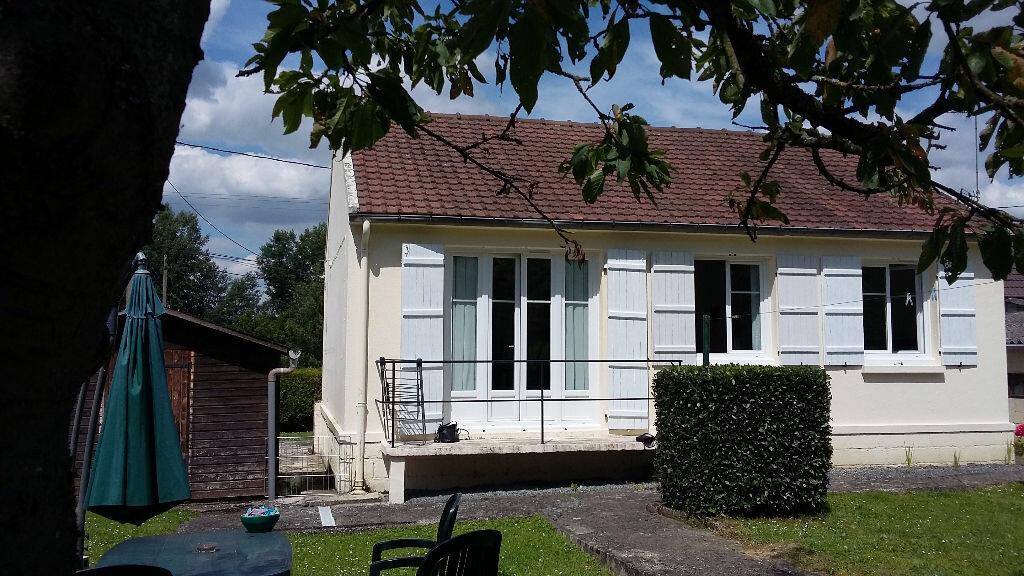 Achat Maison 4 pièces à Jaulzy - vignette-1