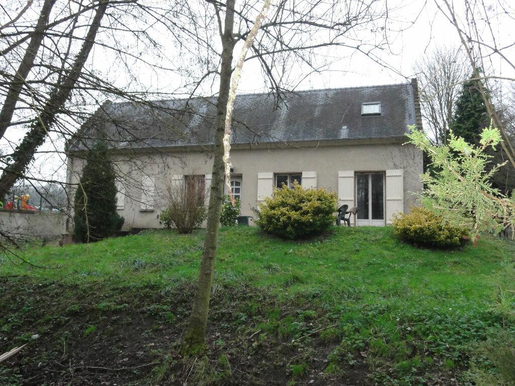 Achat Maison 5 pièces à Saint-Pierre-lès-Bitry - vignette-1