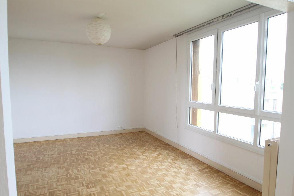 Achat Appartement 4 pièces à Compiègne - vignette-1