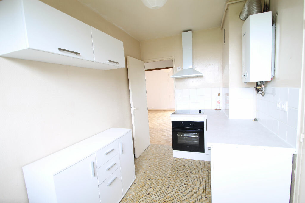 Achat Appartement 4 pièces à Compiègne - vignette-2