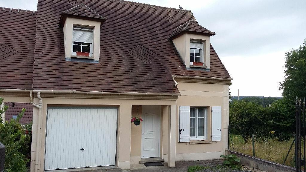 Achat Maison 5 pièces à Berneuil-sur-Aisne - vignette-1