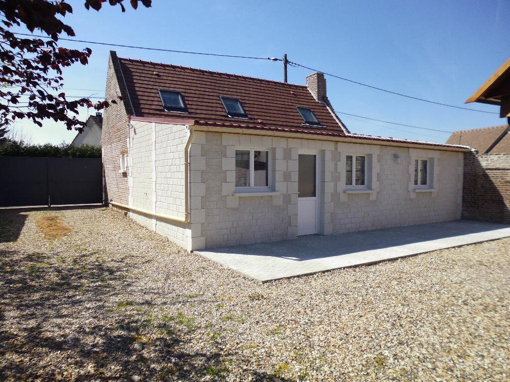 Achat Maison 5 pièces à Montmartin - vignette-1