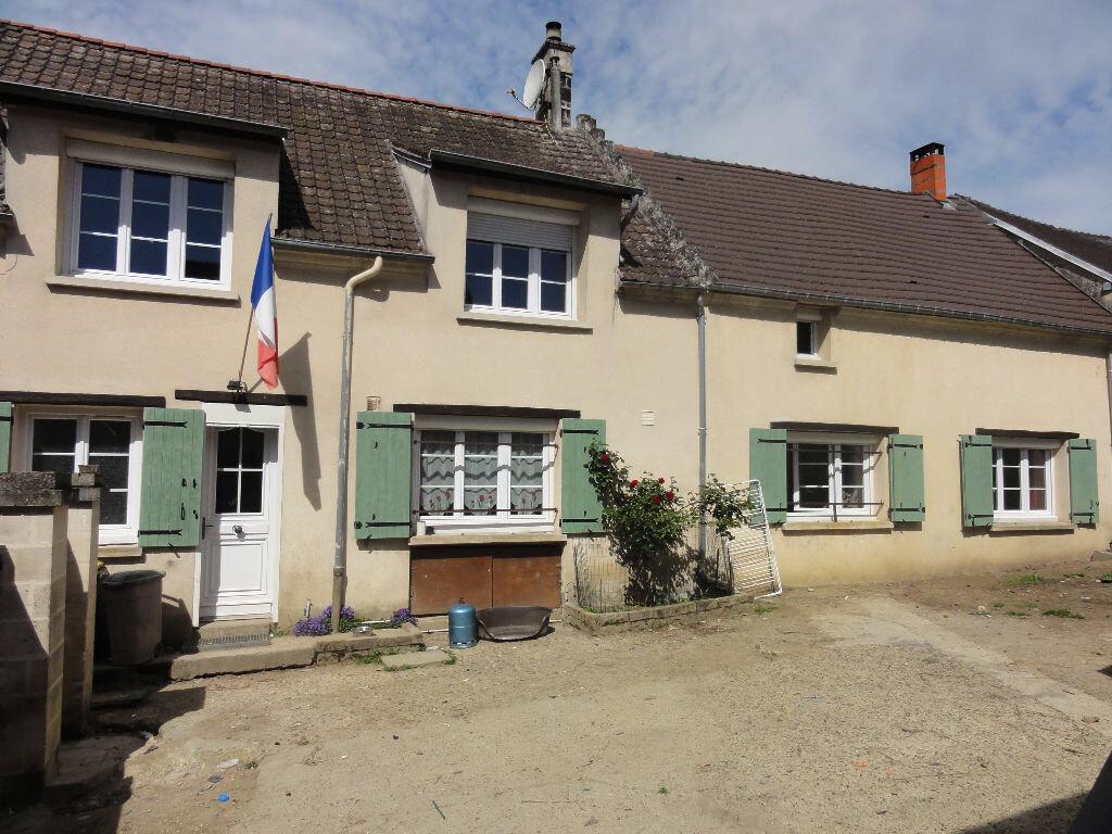 Achat Maison 7 pièces à Hautefontaine - vignette-1