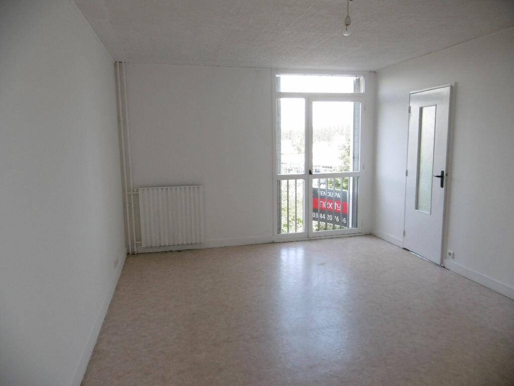 Achat Appartement 5 pièces à Compiègne - vignette-1