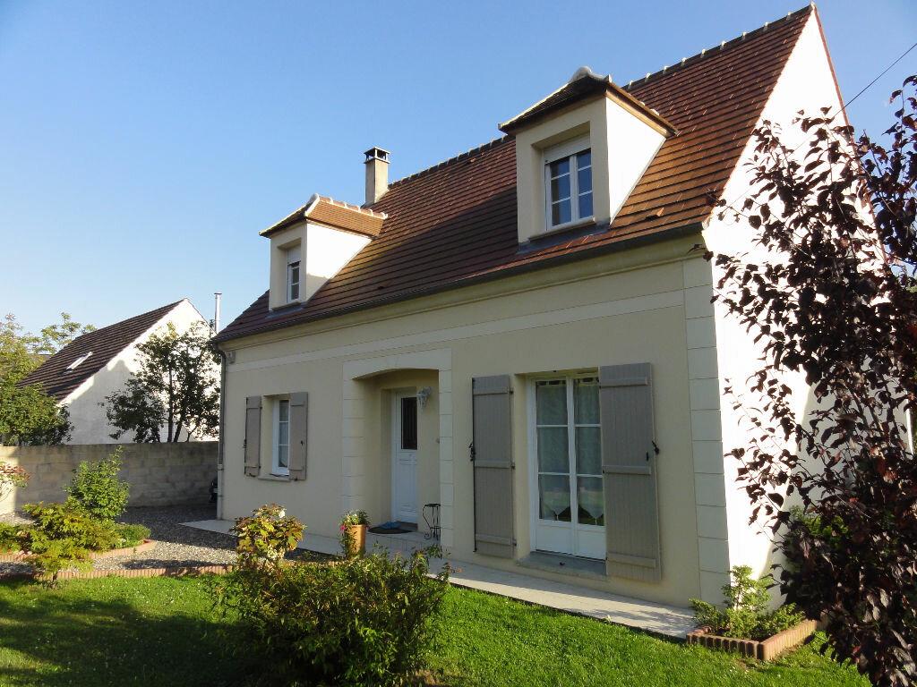 Achat Maison 6 pièces à Berneuil-sur-Aisne - vignette-1