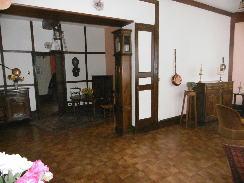 Achat Appartement 6 pièces à Compiègne - vignette-2