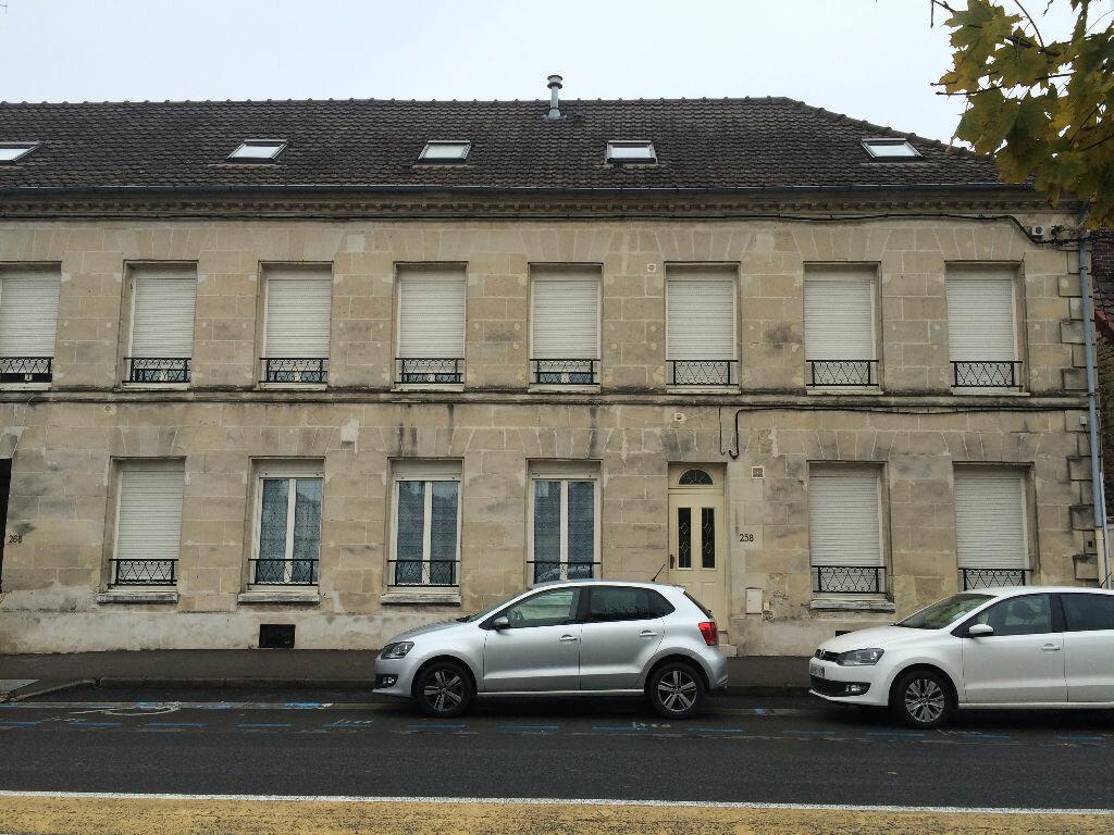 Location Appartement 4 pièces à Margny-lès-Compiègne - vignette-1