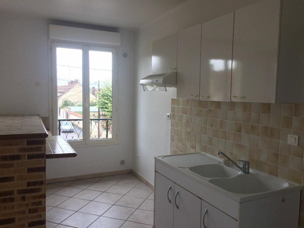 Location Appartement 4 pièces à Margny-lès-Compiègne - vignette-5