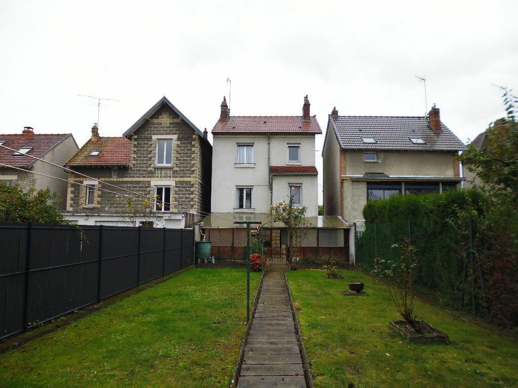 Achat Maison 4 pièces à Margny-lès-Compiègne - vignette-1