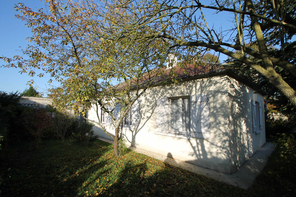 Achat Maison 4 pièces à Compiègne - vignette-1