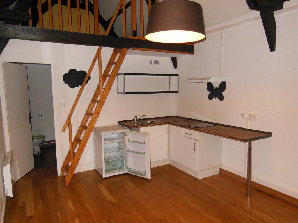 Location Appartement 1 pièce à Herlies - vignette-1