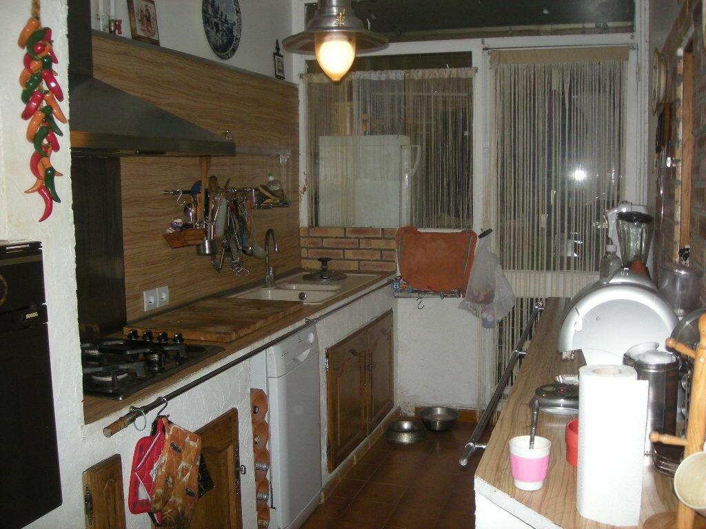 Achat Appartement 5 pièces à Marseille 15 - vignette-1