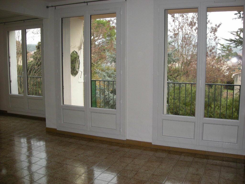 Achat Appartement 4 pièces à Gardanne - vignette-1