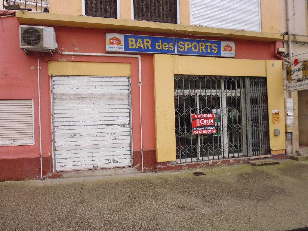Achat Local commercial  à Gardanne - vignette-1