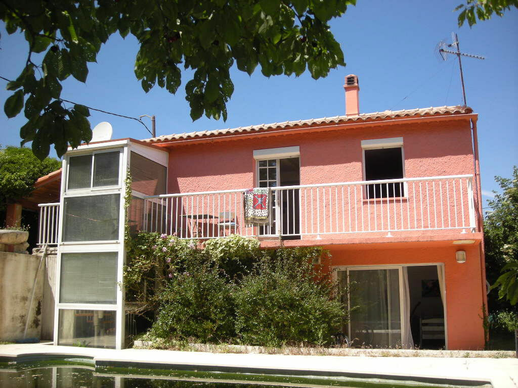 Achat Maison 5 pièces à Saint-Savournin - vignette-6