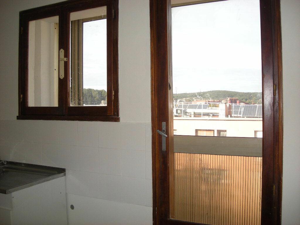 Achat Appartement 3 pièces à Gardanne - vignette-3