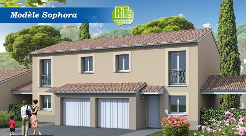 Achat Maison 4 pièces à Meyreuil - vignette-1
