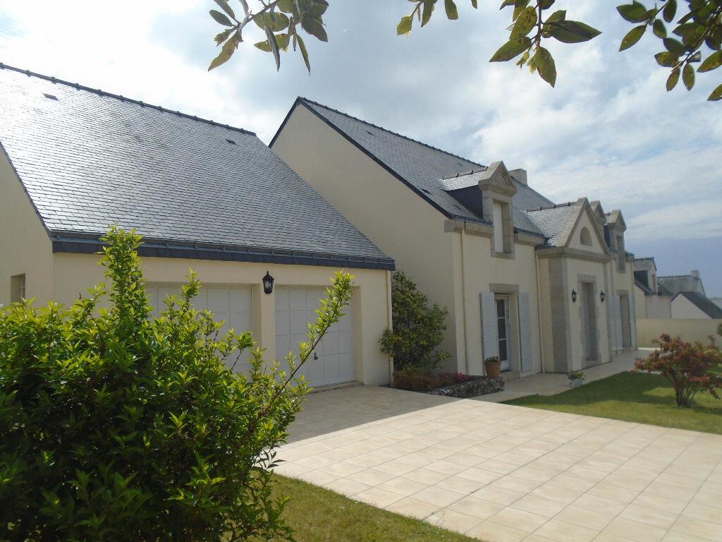 Achat Maison 7 pièces à Guérande - vignette-1