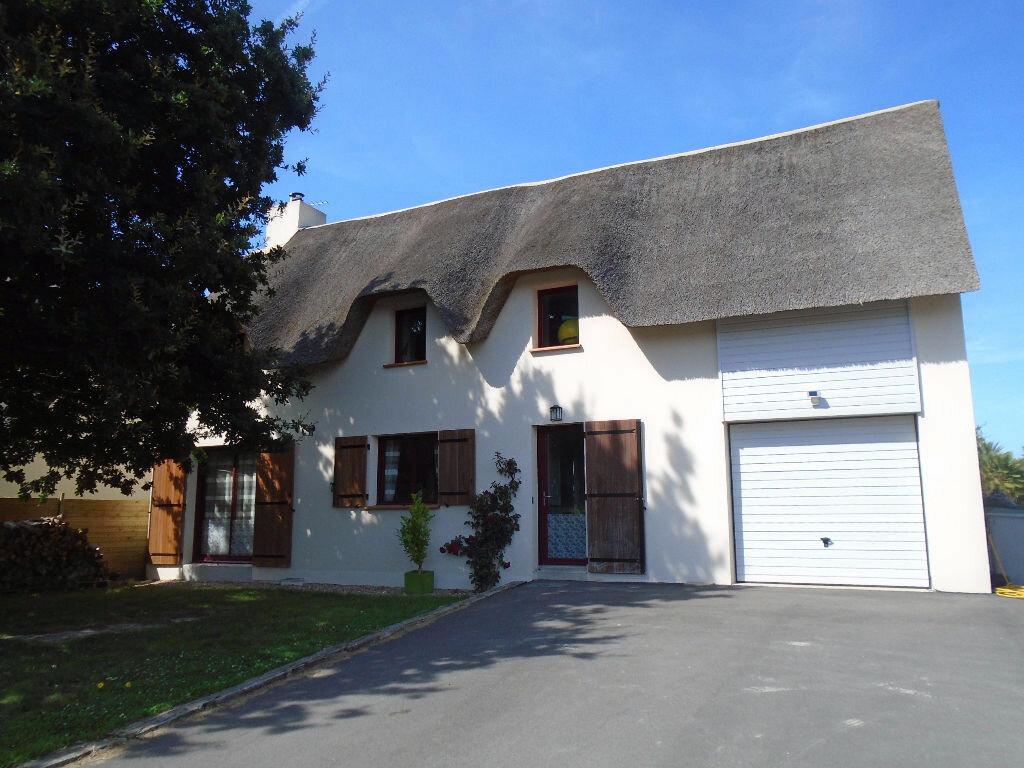 Achat Maison 6 pièces à Saint-Lyphard - vignette-1