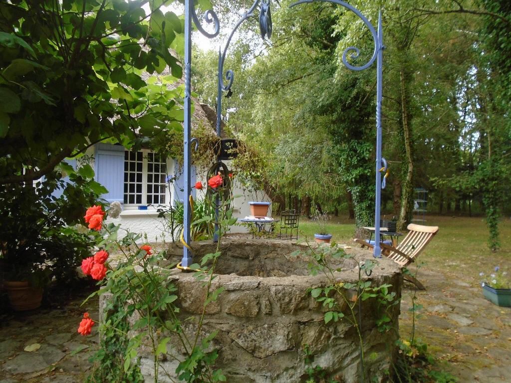 Achat Maison 6 pièces à Guérande - vignette-6