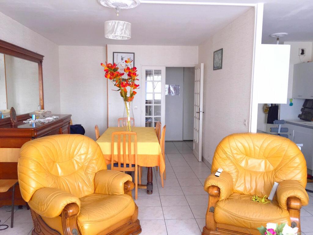 Achat Appartement 4 pièces à Sartrouville - vignette-1