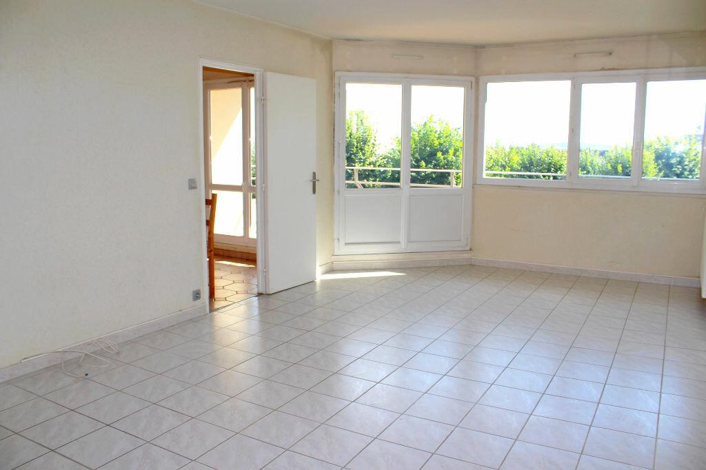 Achat Appartement 5 pièces à Sartrouville - vignette-1