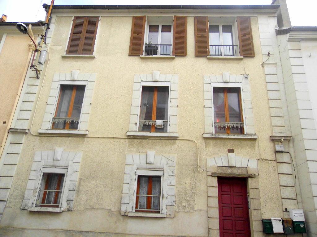 Achat Appartement 2 pièces à Sartrouville - vignette-1