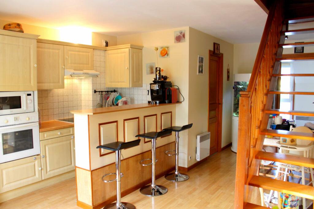 Achat Appartement 3 pièces à Sartrouville - vignette-1