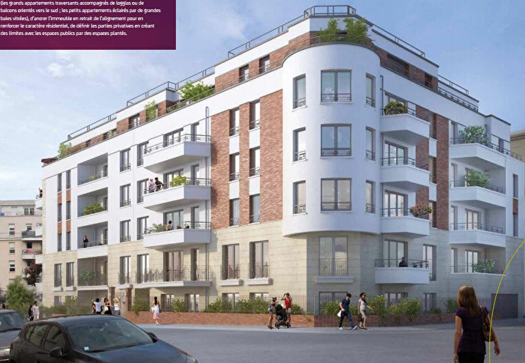 Achat Appartement 2 pièces à Bois-Colombes - vignette-1