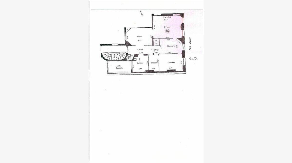 Achat Appartement 4 pièces à Paris 16 - vignette-1