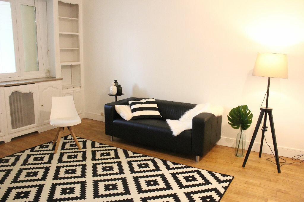 Achat Appartement 2 pièces à Paris 17 - vignette-1