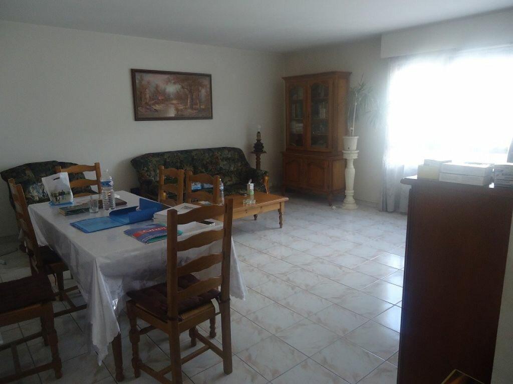 Achat Appartement 3 pièces à Villiers-le-Bel - vignette-1