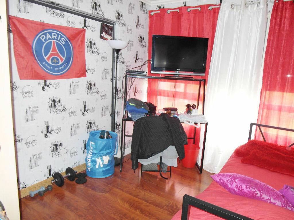 Achat Appartement 5 pièces à Sarcelles - vignette-9
